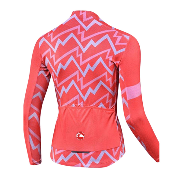 Ingalill Thermal Jersey