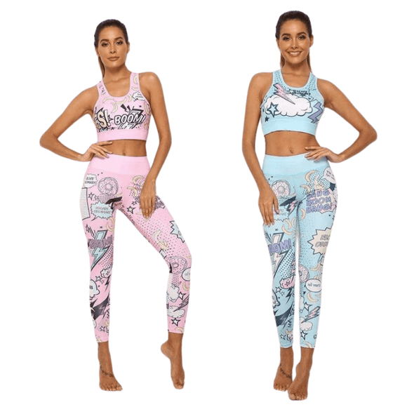 Embla Activewears Set