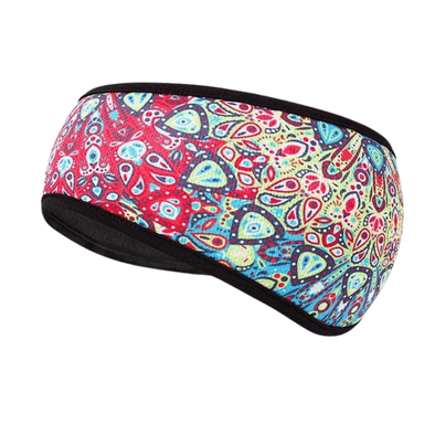 Atalie Fleece Headband