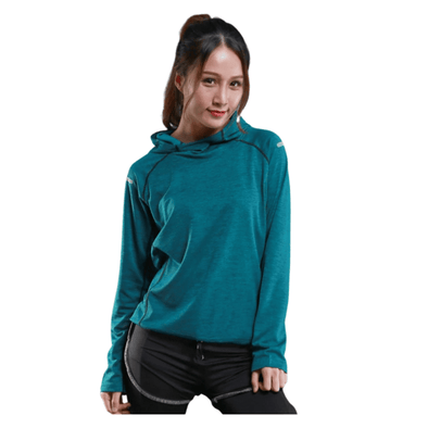 Helga Fitness Long Sleeves