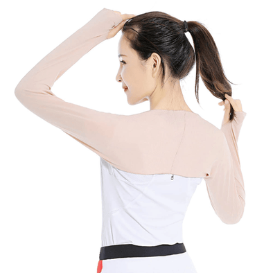 Kira Shoulder Wrap