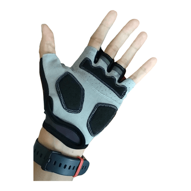 Asger Short Finger Gloves