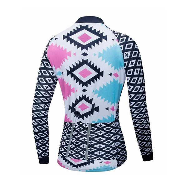 Bærta Cycling Jersey
