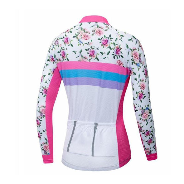 Beakta Cycling Jersey