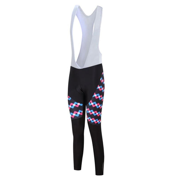 Mariann Thermal Bib Tights