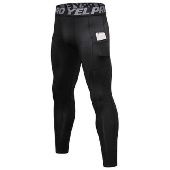 Brynklie Compression Tights