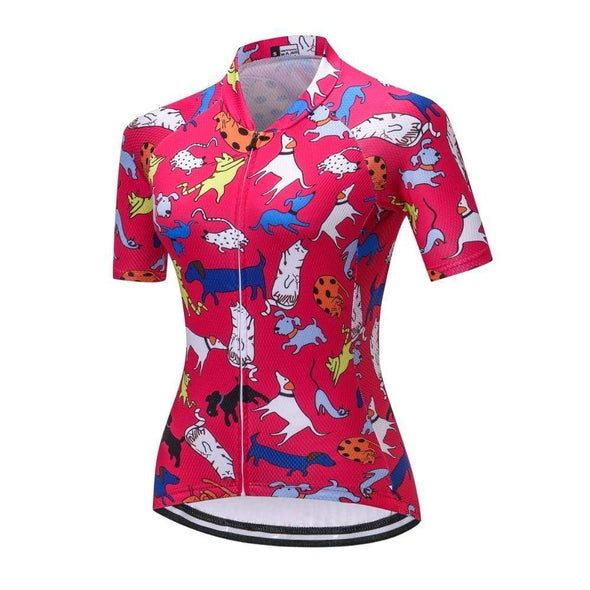 Karla Cycling Jersey