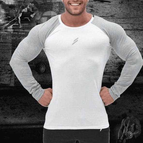 Gram Bodybuilding Shirt