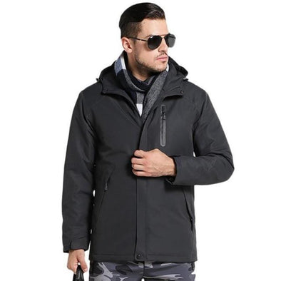 Joakim Heated Jacket