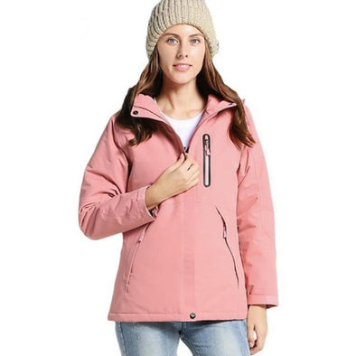 Linnea Heated Jacket