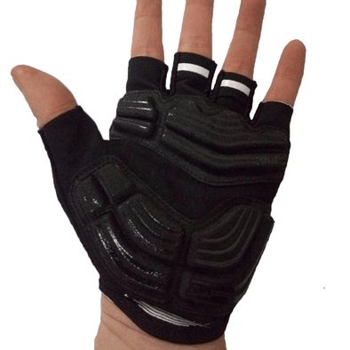 Ebbe Half Finger Gloves