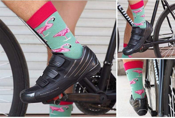 Olof Cycling Socks