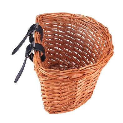 Werner Wicker Basket