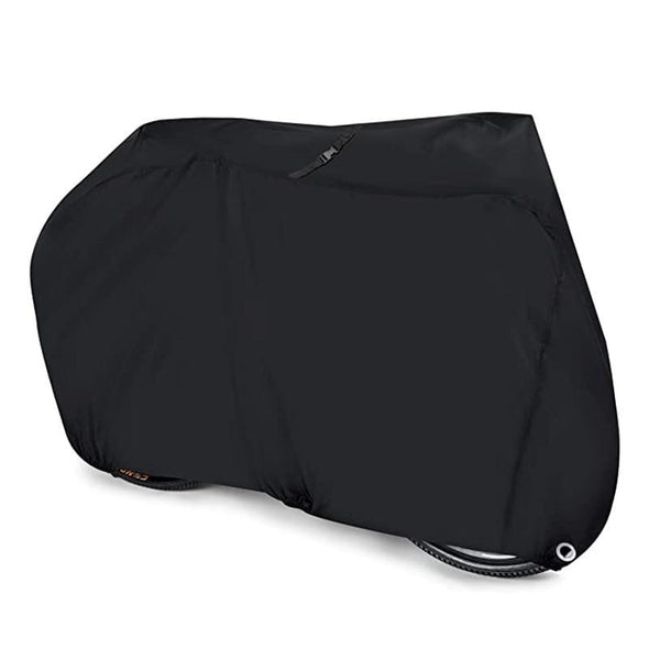 Ivar Bicycle Cover