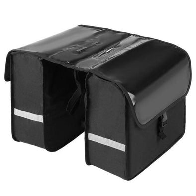 Claes Bicycle Panniers
