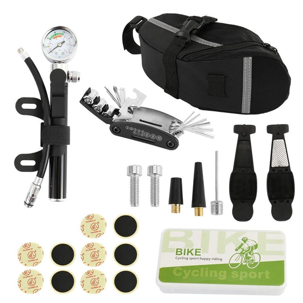 Britta Saddle Bag Tool Kit