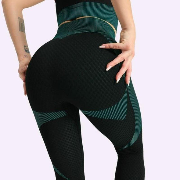 Olva Butt Lifter Tights