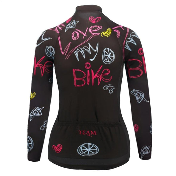Frida Thermal Jersey