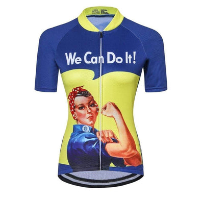 Antoinette Cycling Jersey