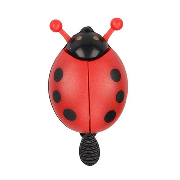 Leif Beetle Bell