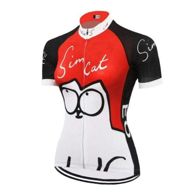 Ulrica Cycling Jersey