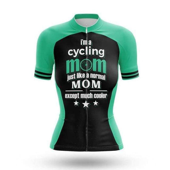 Nelly Cycling Jersey