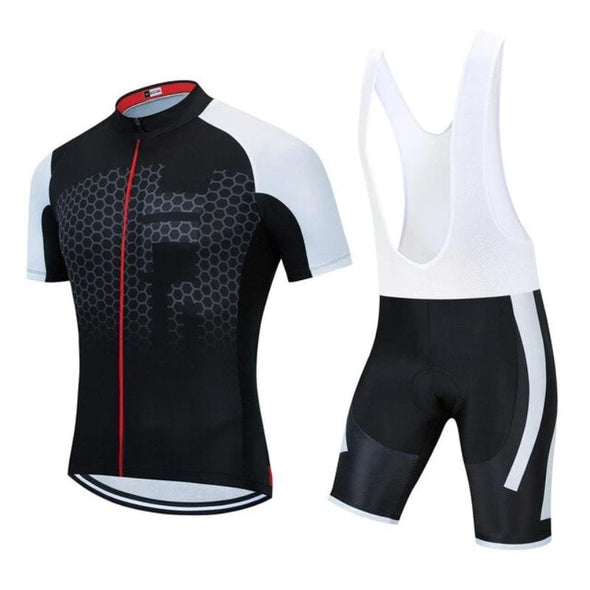 Qvist Cycling Jersey Set