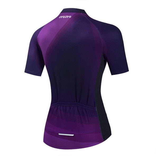 Tea Cycling Jersey