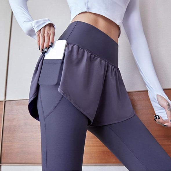 Healer Seamless Leggings