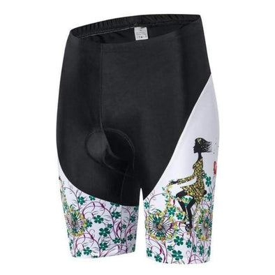 Yvonne Cycling Shorts