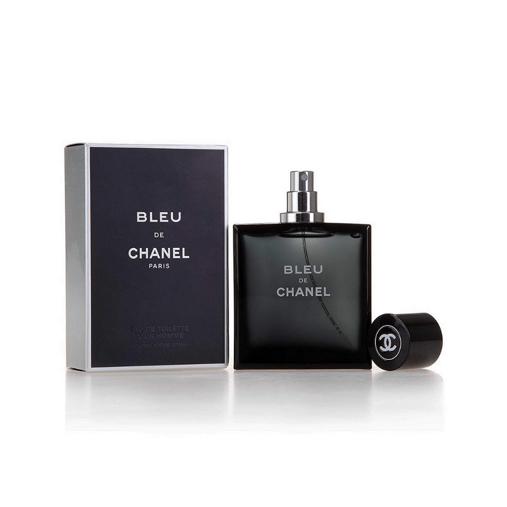 Bleu de Chanel EDT