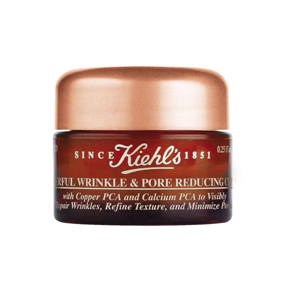 Kiehl's Powerful Wrinkle And Pore Reducing Cream