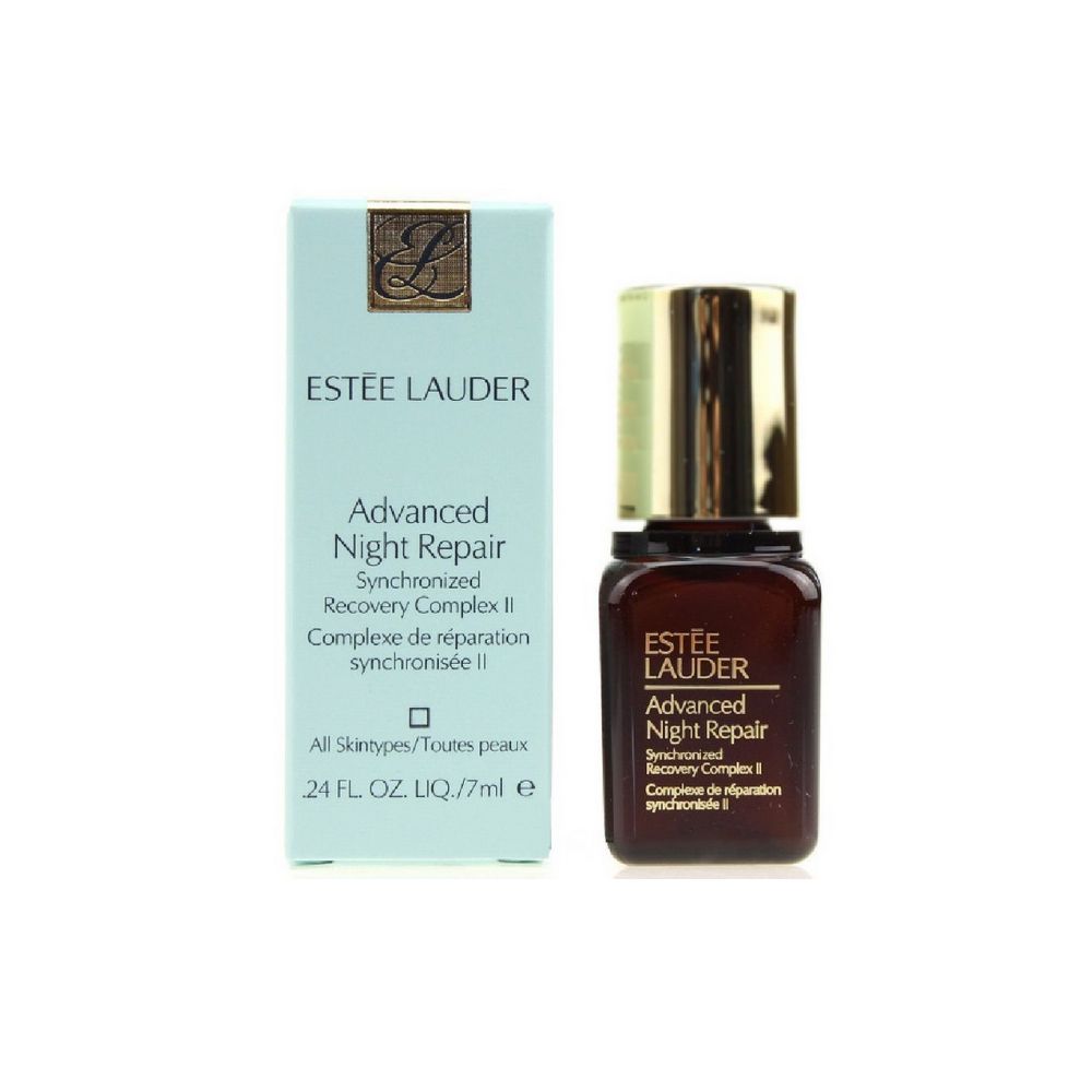 Serum Estée Lauder Advanced Night Repair II (full box)