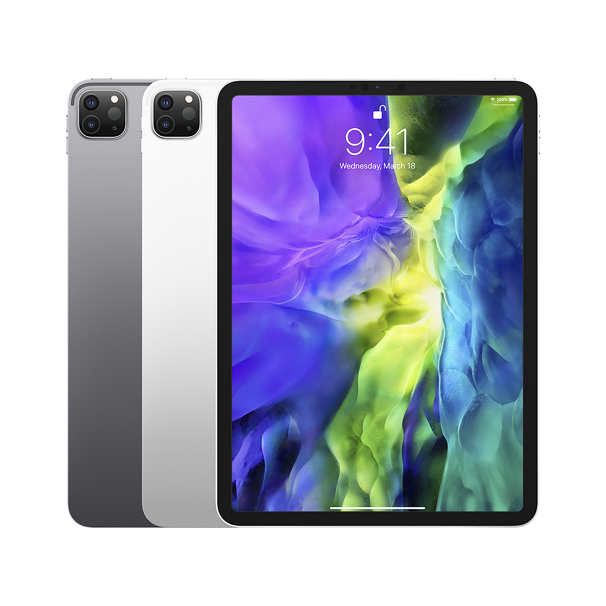 Apple iPad Pro 2020 (4G+WiFi)