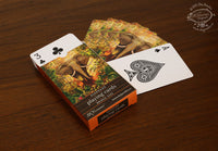 ELEPHANT Playing Cards: Bridge Size