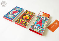 Matchbox Business Card Holder: HOT - DIY Paper Craft Kit