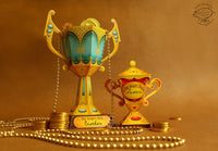 Trophy Cup - DIY Paper Craft Kit