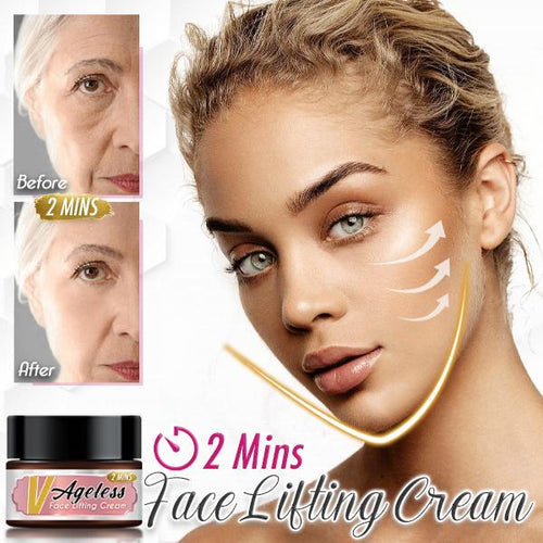 2 Mins Face Lifting Cream