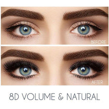 Load image into Gallery viewer, 8D Quantum Magnetic Eyelash Kit