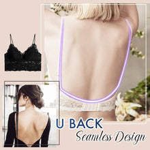 Load image into Gallery viewer, LaxChic™ Lace Supportive Bra