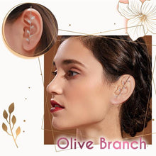 Load image into Gallery viewer, MiaBella™ Wrap Crawler Earrings