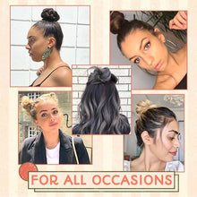 Load image into Gallery viewer, Blithe™ Clip-in Messy Bun