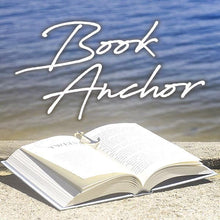 Load image into Gallery viewer, Book Anchor