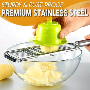 Multifunctional Food Cutter/Slicer