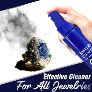 Shine Restorer Jewellery Cleaner