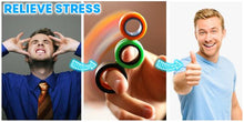 Load image into Gallery viewer, Anti-Stress Magnetic Rings (Set of 3)