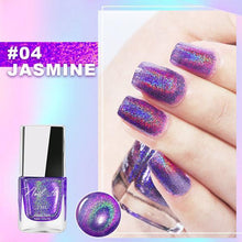 Load image into Gallery viewer, NailIt™ 4D Holographic Laser Nail Polish