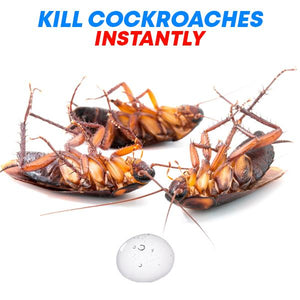 🔥🔥 50% OFF TODAY ONLY 🔥🔥Dominol™ Cockroach Eliminator