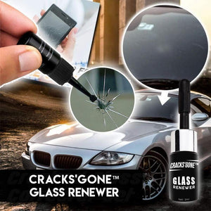 Cracks'Gone™ Glass Renewer