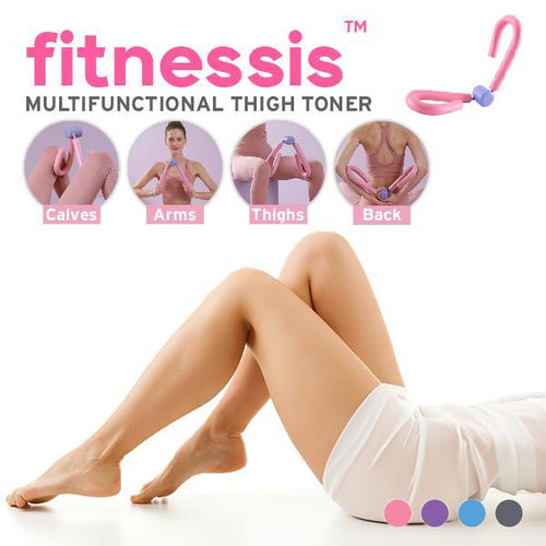 Fitnessis™ Multifunctional Thigh Toner